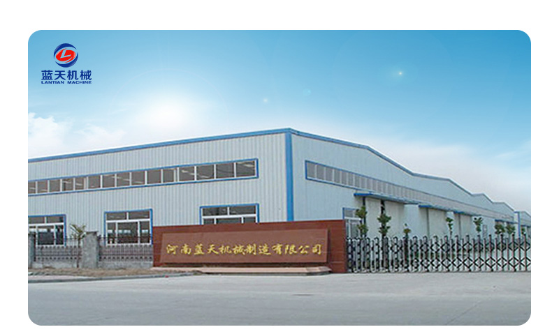 potato chips dryer manufacturer