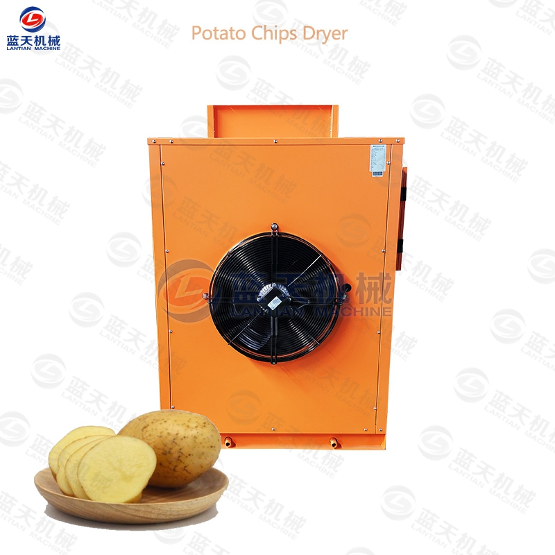 potato chips dryer