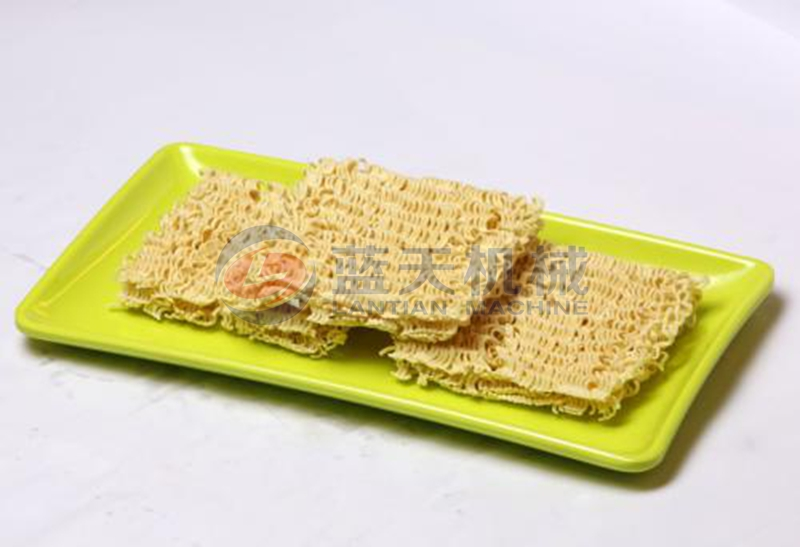 instant noodle dryer drying effect