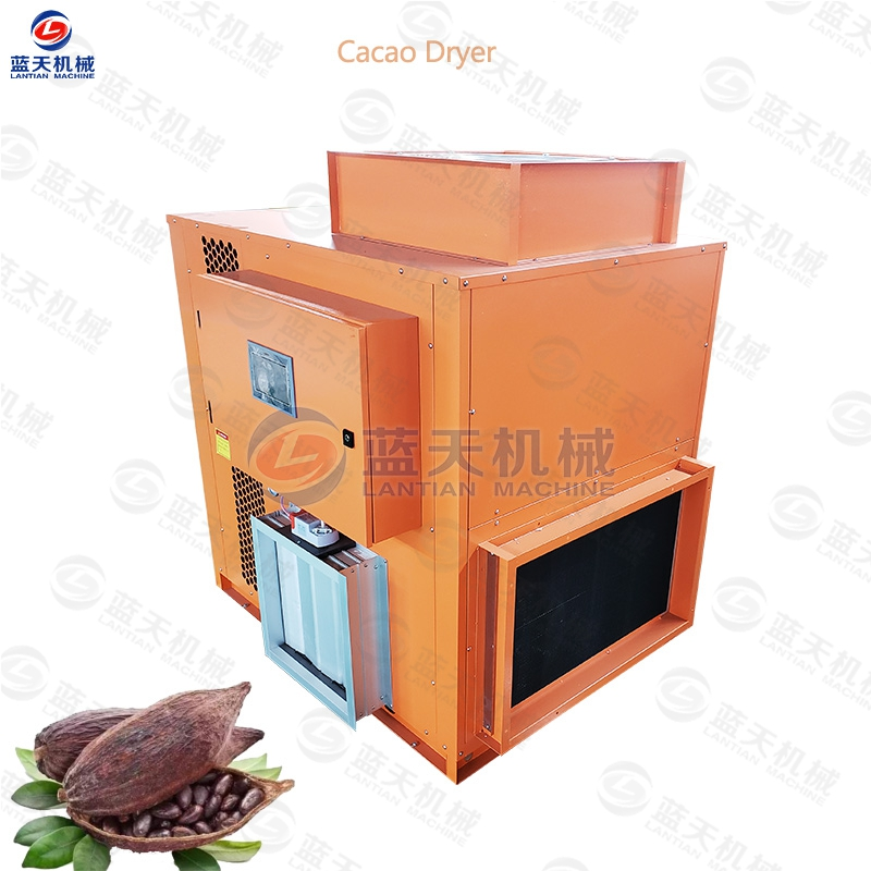 Cacao Dryer