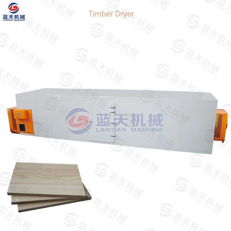 Timber Dryer
