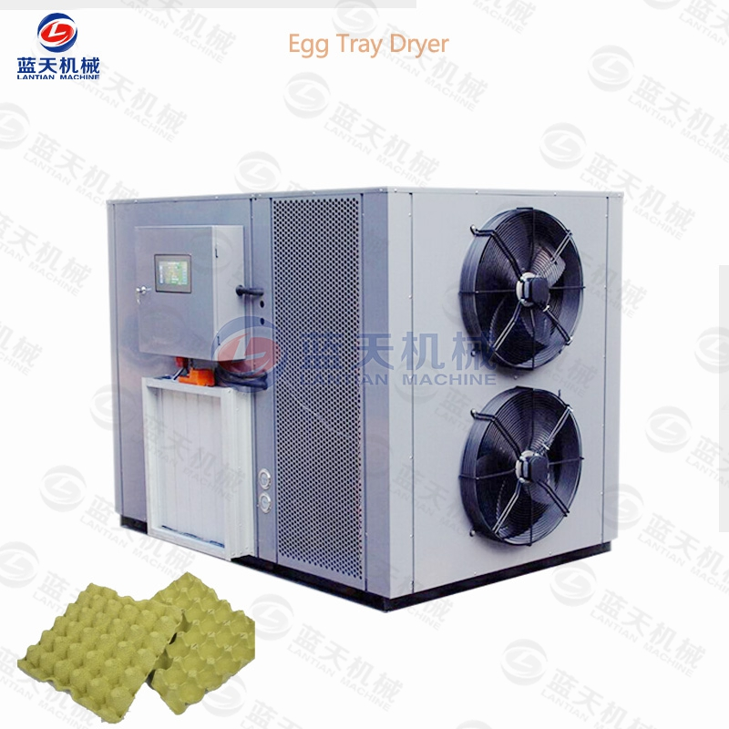 Egg Tray Dryer
