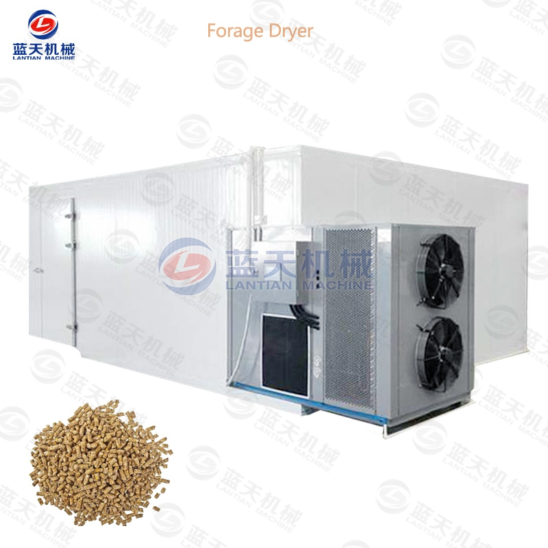 Forage Dryer
