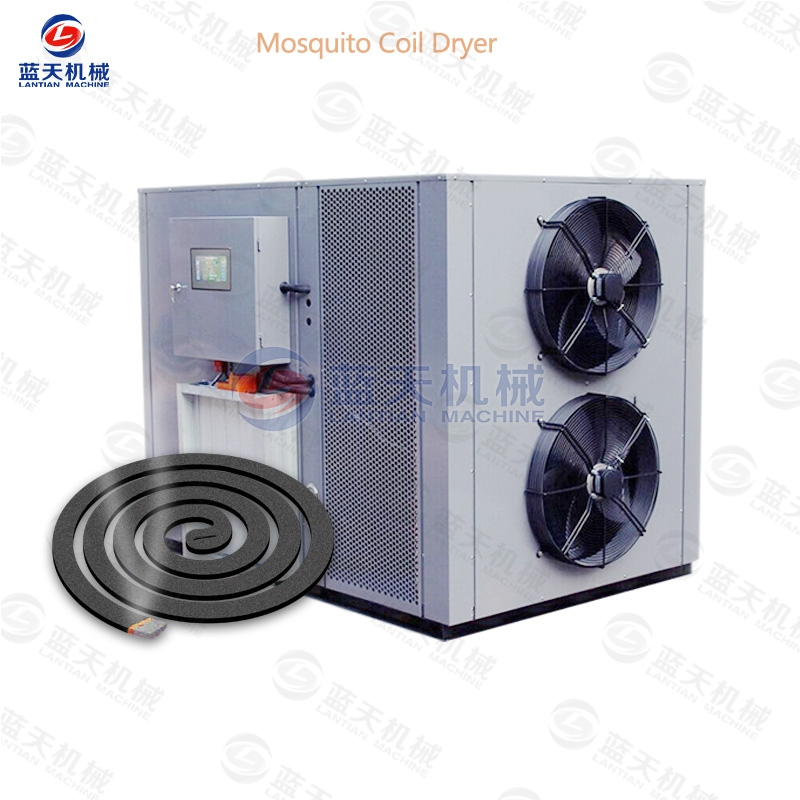 mosquito coil dryer