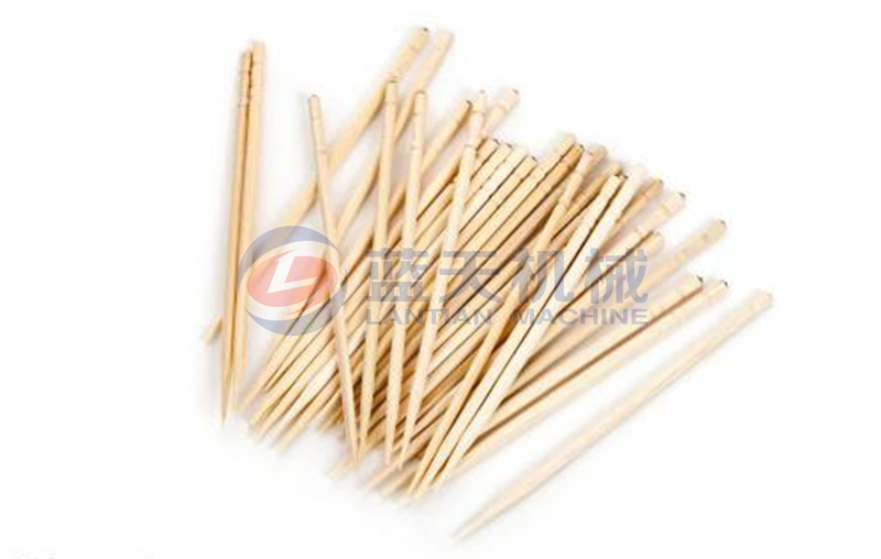 toothpick dryer drying effect